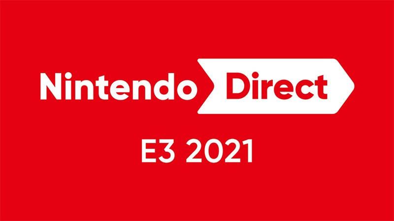 Nintendo presenta una gran variedad de novedades en su Nintendo Direct del E3 2021