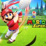 Locura multijugador en elgreenconMario Golf: Super Rushpara Nintendo Switch