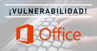 Descubiertas 4 vulnerabilidades de seguridad en Microsoft Office