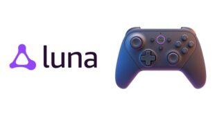 Amazon abrirá su servicio de juego en 'streaming' Luna a los usuarios de Prime el 21 y 22 de junio
