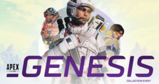 Apex Legends Genesis Collection Event Revealed