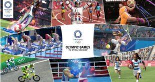 Los Juegos Olímpicos Tokio 2020 – El Videojuego Oficial™ llegarán a PC y consolas el 22 de junio