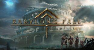 Nuevas imágenes exclusivas de Babylon's Fall