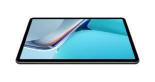 La nueva HUAWEI MatePad 11 ofrece imágenes fluidas con una pantalla de 120 Hz