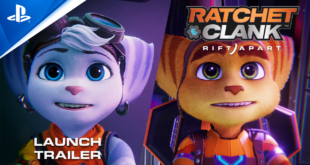Análisis Ratchet&Clank: Una Dimensión Aparte