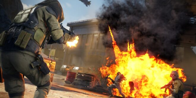 Confirmada la fecha de estreno de Sniper Ghost Warrior Contracts 2 en PS5