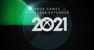 Resumen del Xbox Games Showcase: Extended