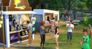 SIMS SESSIONS: Los Sims 4 se convierte en un festival de música este verano