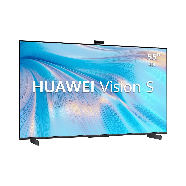HUAWEI Vision S, una Smart Screen que acerca a las personas a través de MeeTime