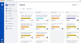Los fallos de seguridad en la plataforma de Atlassian podría permitir la apropiación de sus cuentas en un solo clic