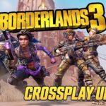 La Actualización de Juego Cruzado para Borderlands 3 y el evento La Revancha de Venganza de las Mafias ya disponibles