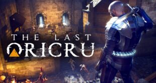 """""""The Last Oricru"""", un RPG de acción cooperativa"""