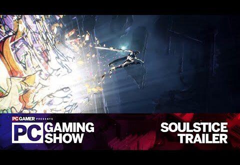 E3 2021: PC Gaming Show 2021 presenta 44 videojuegos para PC