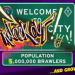 Knockout City alcanza los 5 millones de jugadores en 2 semanas