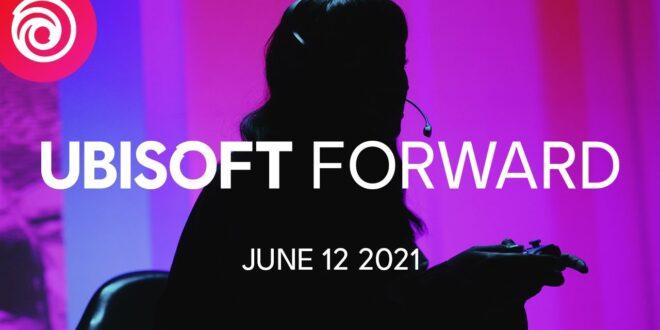 Ubisoft Forward 2021. Los juegos que van a llegar en los próximos meses