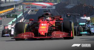 Análisis de F1 2021: el mejor juego de Fórmula 1