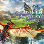 Monster Hunter Stories 2: Wings of Ruin para Nintendo Switch