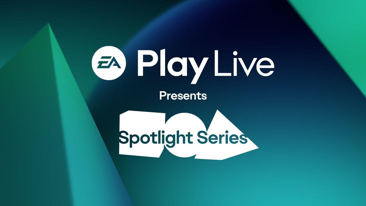"""Electronic Arts presenta esta tarde un nuevo Spotlight del EA Play Live: """"EA"""