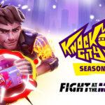 EA presenta el nuevo tráiler de Knockout City en EA Play Live