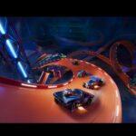El Editor de Pistas debuta en el nuevo vídeo de Hot Wheels Unleashed
