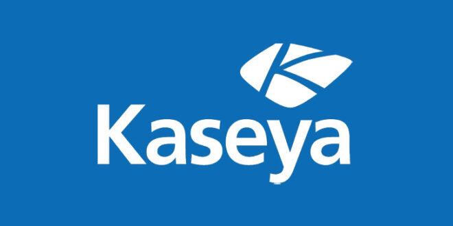 Aumento histórico del 93% de ransomware este año: Kaseya, el último