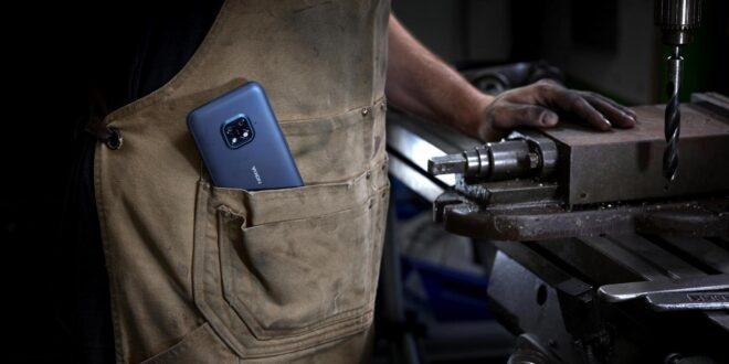 Tecnología hecha para durar en los nuevos teléfonos Nokia y una propuesta de audio totalmente nueva