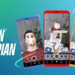 Snapchat presenta sus innovadoras experiencias digitales para los JJOO de Tokio 2020