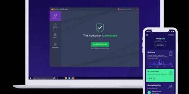 Análisis Avast Avast Premium Security multi device