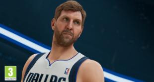 Novedades del videojuego NBA 2K22