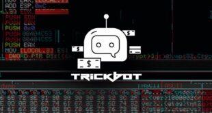 Top malware de junio 2021: Trickbot sigue en la cima como el malware más buscado de junio en España