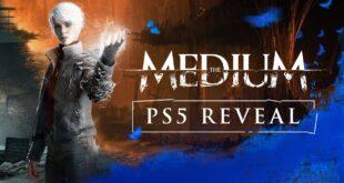 The Medium, el juego de terror más ambicioso de Bloober Team llegará a PlayStation 5