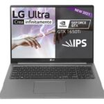 LG trae a España su mejorada gama Ultra, sus portátiles para creadores de contenidos