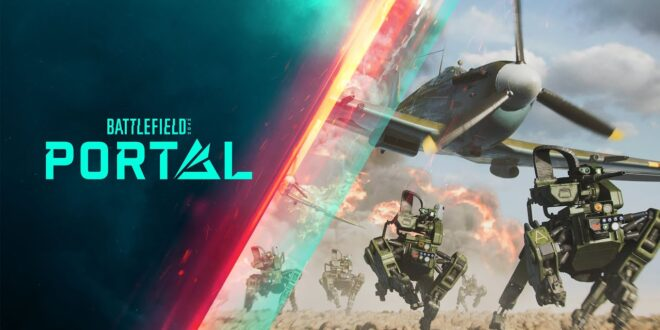 Ripple Effect Studios anuncia Battlefield Portal en EA Play Live