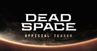 EA anuncia el regreso de Dead Space, un remake del clásico Survival Horror de Ciencia Ficción