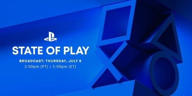 Resumen State of Play de PS5 y PS4