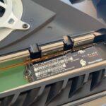 Por fin en breve PS5 incluirá el soporte para ampliar el almacenamiento externo SSD