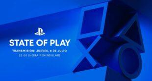 State of Play el 8 de julio a las 23 horas