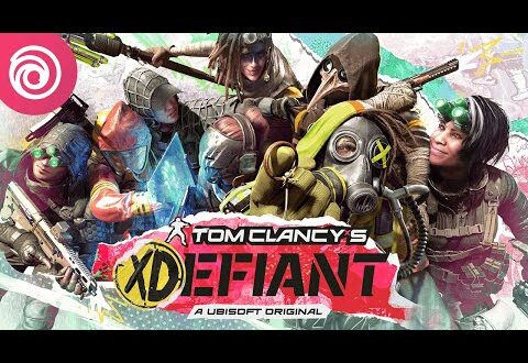 Videojuego Tom Clancy's XDefiant