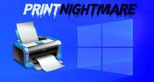 PrintNightmare - vulnerabilidad que afecta a todo el spooler de impresión de las versiones actuales de Microsoft Windows sigue sin contar con parche