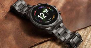 Fossilanuncia el lanzamiento de Gen 6 su primer smartwatch