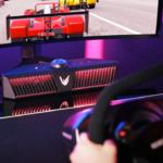 LG lleva la inmersión gaming a un nivel superior con el nuevo altavoz LG UltraGear