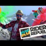 Beta de Riders Republic está abierta a todo el mundo hasta el 28 de agosto