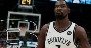 Las Temporadas de NBA 2K22: más modos de juego, nuevo contenido y recompensas gratuitas