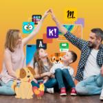 Huawei presenta las aplicaciones más populares para disfrutar en familia este verano