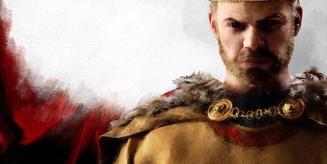 Crusaders Kings III llegará a Xbox Series X|S y PlayStation 5 en el debut histórico de la saga en consolas