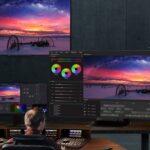 LG presenta en España el nuevo monitor Ultrafine OLED Pro con resolución 4K y calidad de imagen superior para profesionales broadcast