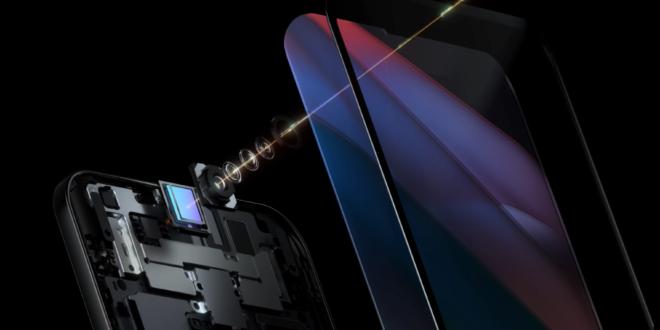OPPO presenta su siguiente generación de cámaras bajo la pantalla ofreciendo así una mejor experiencia de pantalla completa