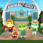 Super Animal Royale V1.0 ha llegado a consolas gratis