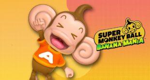 Conoce a la pandilla de Super Monkey Ball Banana Mania - Tráiler