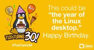 Efeméride: 30 años del anuncio de Linux, el sistema operativo abierto que hace funcionar Android